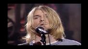 Nirvana - Rape Me [ Добро Качество ]+ Превод