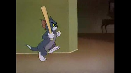 Tom And Jerry - Jumbo