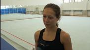 Силвия Митева: Нямам търпение да опитам от емоцията на Олимпиадата