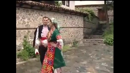-ivan Djakov - Gradil Ilia kilija (macedonian Folk Music)... Dj_valdes(1)