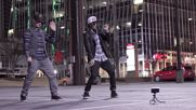 Dubstep Dance - John and Ricardo