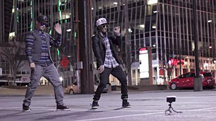 Dubstep Dance - John and Ricardo