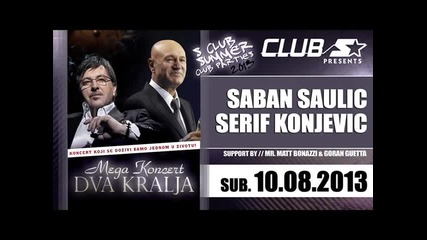 Saban Saulic - (LIVE) - (Club S) - 48
