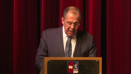 Greece: Potential for Russia and Greece to cooperate on Turkish Stream - Lavrov