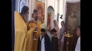 Литургия в Православен Храм