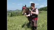 Виевска фолк група - Коньо, коньо Hq