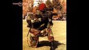 Bordo Bereliler - Turkish Maroon Berets