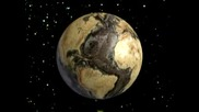 Теория За Земята Че Расте