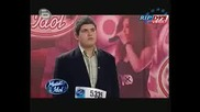 Music Idol 3 (top Idiot) - Георги Станков