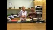 Бон Апети - Говеждо бонфиле с колканън