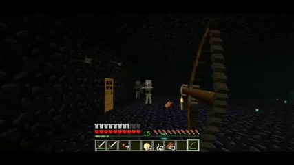 Zombie battle-епизод 2