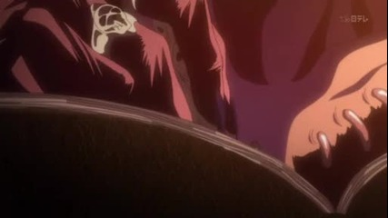 Death Note Rewrite 2: L's Successors Part 5