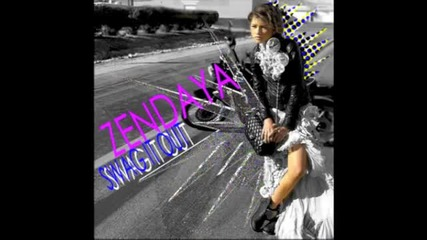 Zendaya Swag it Out Full Song