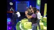 Music Idol 2 14.03.2008 Трифон Майкъл Джексън На Кроасаните