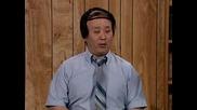 Mad Tv - Bobby Lee В Много Предавания! Смях