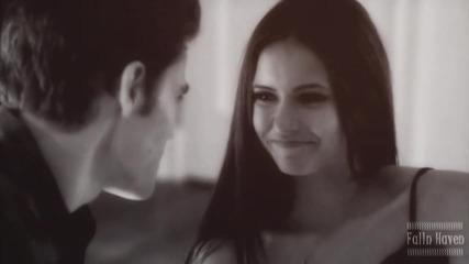 Елена и Стефан - Без теб я няма любовта