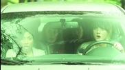 Нова реклама с Джъстин Бийбър за безопасното шофиране !!!