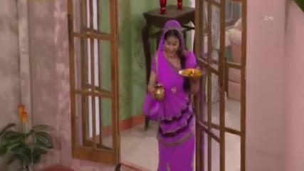 Съседке, вкъщи ли си? - еп.77 (rus audio - Bhabi ji ghar par hai 2015)