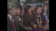Lepa Brena - Ja nemam drugi dom ( ZaM, 1994 )