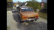 1982 Wartburg 353 Braun Deluxe