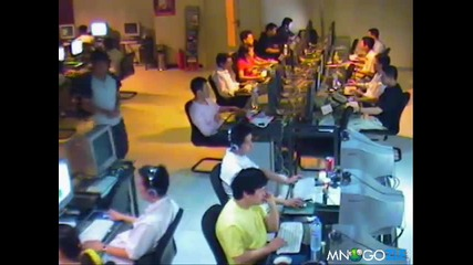 Как се краде в интернет клуб