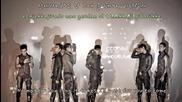 [audio] 2pm- I Can't [eng Sub, Romanization & Hangul]