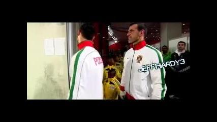 За Феновете на Кристиано Роналдо