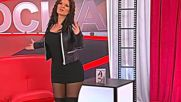Maja Marijana - Ahilova peta - Promocija - Tvdmsat 2012
