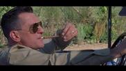 Робърт Де Ниро в Мъже на честта - Бг Аудио ( Високо Качество ) Част 1 (2000)