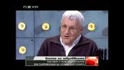 Андрей Пантев в Директно част1, Нова Тв 12 - 03 - 2011