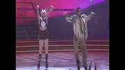 So You Think You Can Dance (season 5) - Jason & Kayla - Hip - Hop [by Shane Sparks]