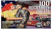 Various Artists - 100 Rockabilly Greats Not Now Music Full Album