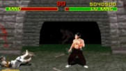 Mortal Kombat 1 Liu Kang Gameplay Playthrough