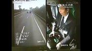 Не си играй с телефона докато шофираш