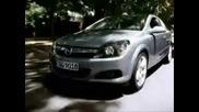 Най - бруталната реклама на Opel
