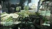 Crysis 2 - Gameplay [hq] [720p] - Gamecom