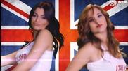 Hallux feat. Marcus - Ai Se Eu Te Pego (official Video Hd)