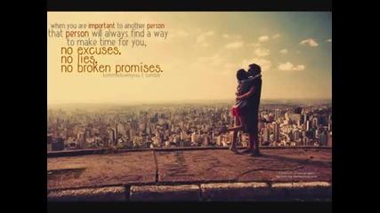 Frankie J - I promise you