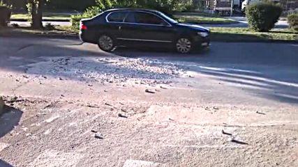 """""""Ремонт"""" в Пловдив (""""Моята новина"""")"""
