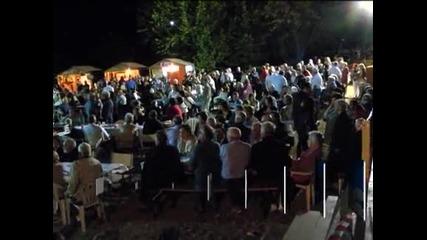 Готвачи от Стара Загора обраха овациите на кулинарен празник в Гърция