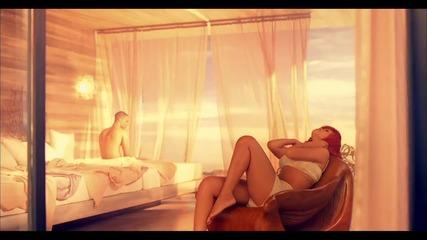 Rihanna - California King Bed..720p..