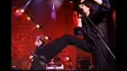 Led Zeppelin & Aerosmith - Bring It On Home