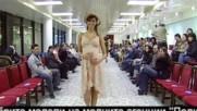 Рени Фешън Ревю представяне на мода за бременни - част 2