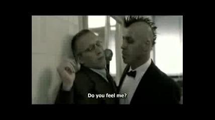 Rammstein - Ich Will (english subs)