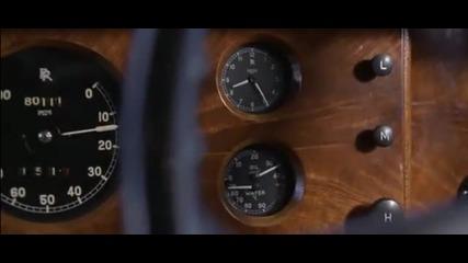 Най-бързата кола на света и още смях ; )