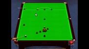 Snooker 2004 Великолепен удър!2