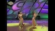 Dance India Dance - 18.04.2009