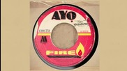 Ayo - Fire ft. Youssoupha (official Audio)