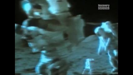 Пътешествието на хората до извънземни светове