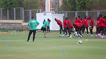 Egypt: Senegal's Mane to make return against Algeria